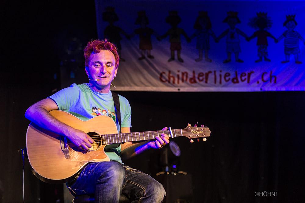 Christian Schenker