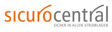 SicuroCentral AG, Luzern