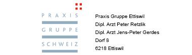 Praxis Gruppe Ettiswil