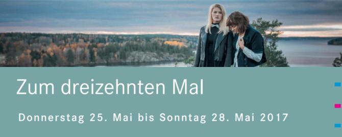 13. Stimmen Festival Ettiswil