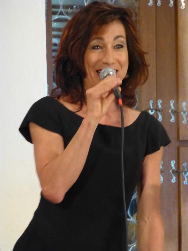 Andrea Eckert