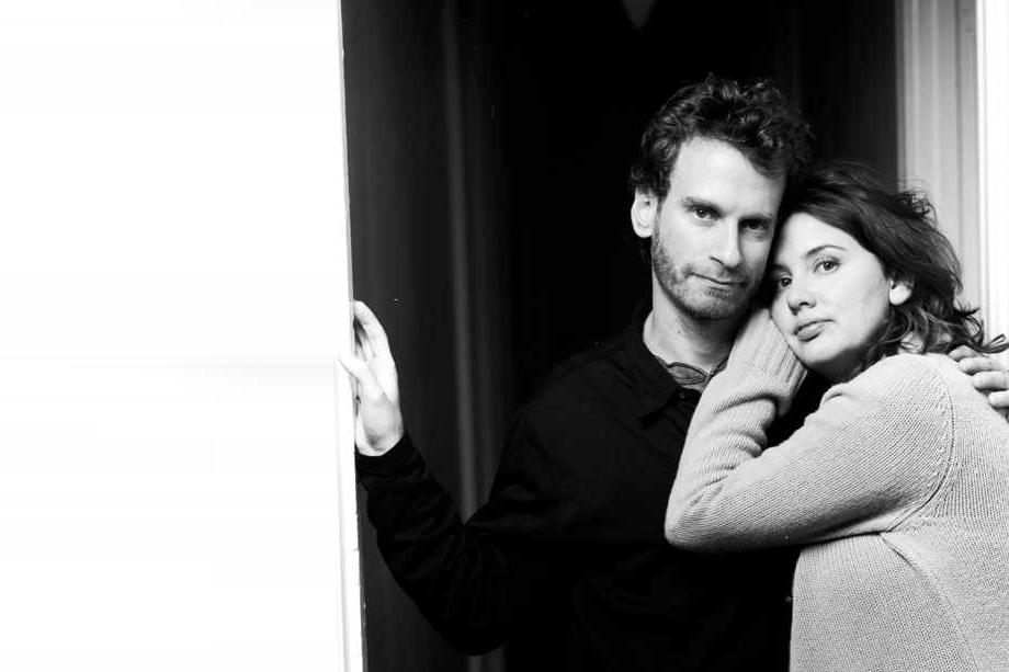 Larry Grenadier & Rebecca Martin