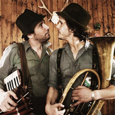Marius & Ratzfatz