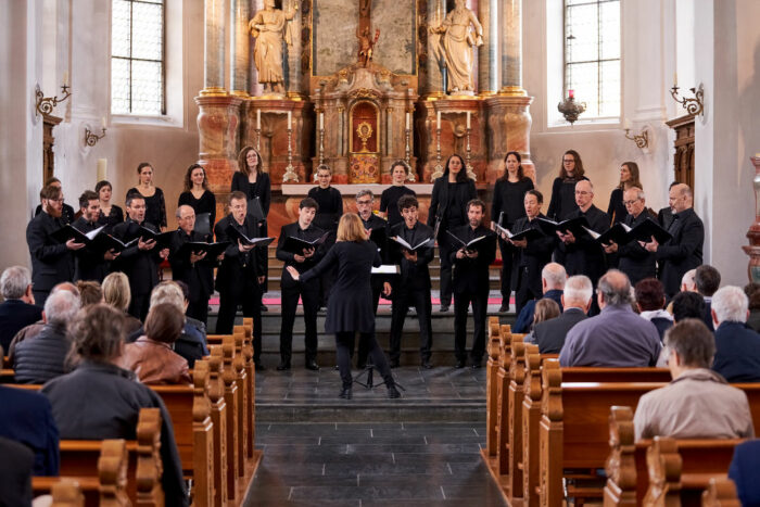 Collegium Vocale zu Franziskanern Luzern